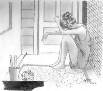 crying-girl-lonely-girl-pencil-sketch-sad-girl-favim_com-4318696